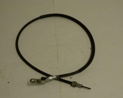 Yamaha Xj 550 Maxim Speedometer Cable