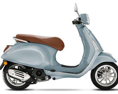 2021 Vespa Primavera 150 Scooter Pensacola, FL
