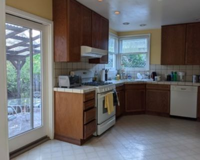 3br 1210ft2 - Room in 3bd/1 bath sunny home in midtown Palo Alto
