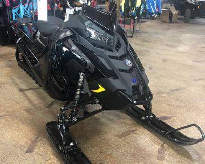 2021 Polaris 850 RMK KHAOS 155 2.6 in. Factory Choice Snowmobile Mountain Elk Grove, CA
