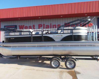 2021 Lowe SS210 Pontoon Boats West Plains, MO
