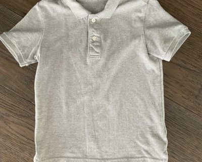 Gap polo shirt size S