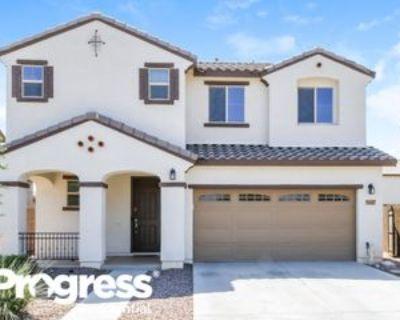 21219 E Creekside Dr, Queen Creek, AZ 85142 4 Bedroom House