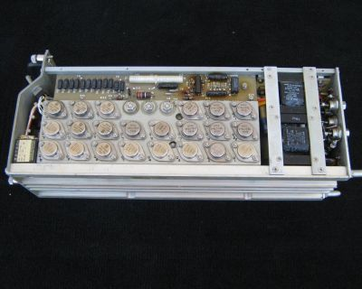 Power Supply - Mil-Spec