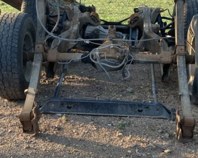 1994 Chevy 4x4 parts