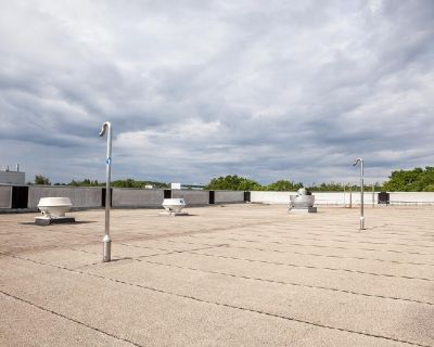 Flat Roof Repairing Done Just In Time | Preferred Roofing