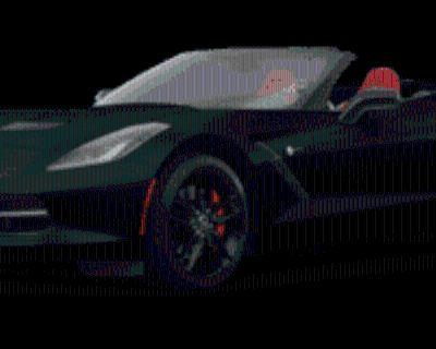 2014 Chevrolet Corvette Z51 2LT