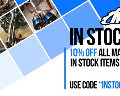MAPERFORMANCE IN STOCK SALE