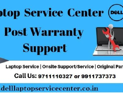 Onsite Dell Laptop Service Center In East Delhi