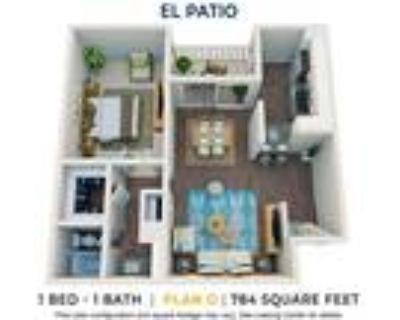 El Patio Apartments - D