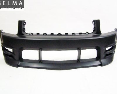 Ford Mustang 05-09 V6 Racer Style Front Bumper