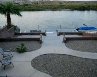 Riverfront Home...Private Dock.... - Holiday Shores
