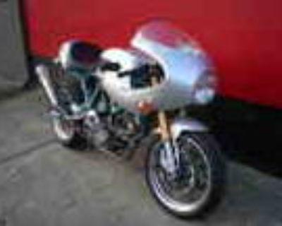 Runs Great 2006 Ducati Ps1000le