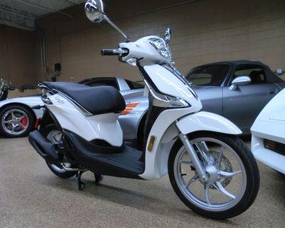 2021 Piaggio Liberty 150 Scooter Downers Grove, IL
