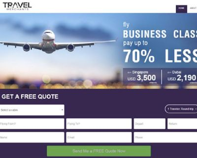 Book your Travel with a Burlingame Travel Agency