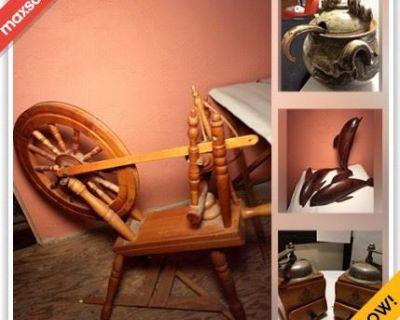 Tujunga Estate Sale Online Auction - Day St