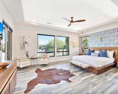 Nomad Estate: Luxury Resort Vacation Compound - Indio