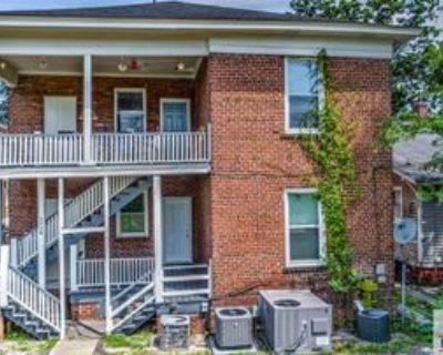 109 4th Street - BUnit B #B, Augusta, GA 30901 1 Bedroom Apartment