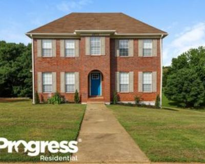 6072 Allegheny Cv, Millington, TN 38053 3 Bedroom House