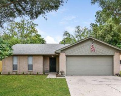 7411 Soledad Dr, Mission Bend, TX 77083 3 Bedroom House