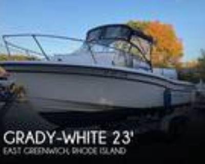 23 foot Grady-White Seafarer