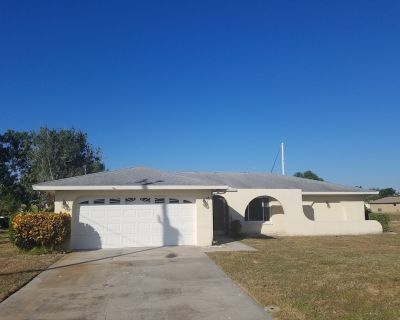 Boater's and Fisherman's Dream! - Cape Coral