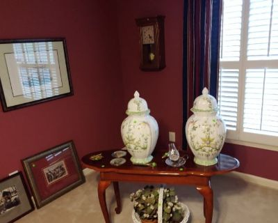 IMPORTANT SMYRNA ESTATE SALE IN LUXURY 6000 SQ FT HOME, FINE FURNISHINGS & DECOR- ALL PRICED TO SELL