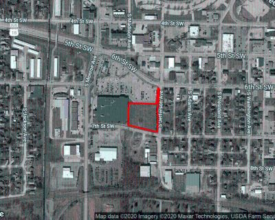 2.26 Acres for Sale