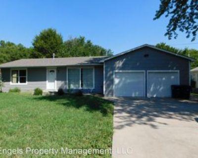 526 W 10th Ave, El Dorado, KS 67042 3 Bedroom House