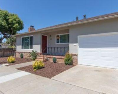 702 North Humboldt Street, San Mateo, CA 94401 2 Bedroom Apartment