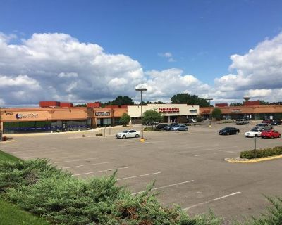 Up To 13,262 SF of Retail Space for Lease