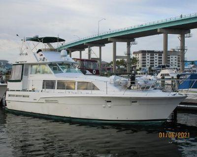 1984 Bertram Motor Yacht