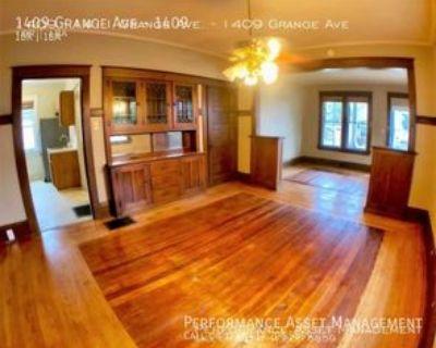 1409 Grange Ave #1409, Racine, WI 53405 1 Bedroom Apartment