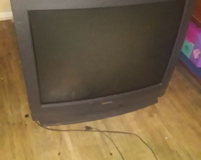 Toshibia TV 48'in