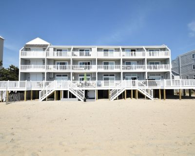 Ocean Club 4011-Oceanfront 40th St, Free WiFi, W/D, AC - Midtown Ocean City