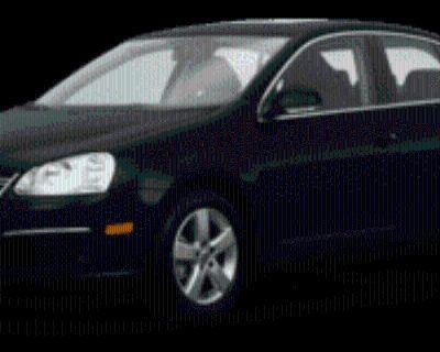 2009 Volkswagen Jetta SE Sedan Auto