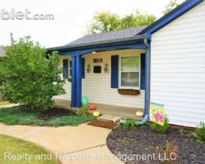 Two Bedroom In Oklahoma City