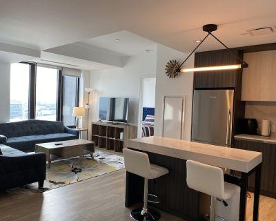 Luxury apartment seaport - Seaport District