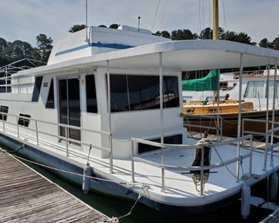 1982 Gibson Totally Renovated, Total Electric Houseboat