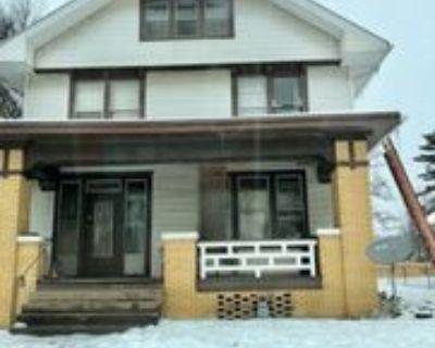 824 E Blackford Ave #C, Evansville, IN 47713 2 Bedroom Condo