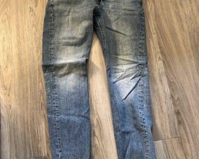 HM Mens Light Jeans 31