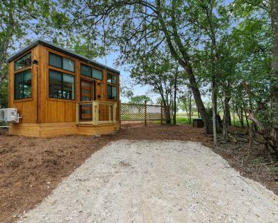 NEW! Modern Home w/ FirePit - Fredericksburg