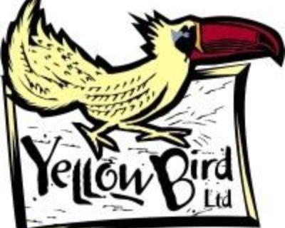 It's a Classic Yellow Bird Sale on The Lake in Cumming