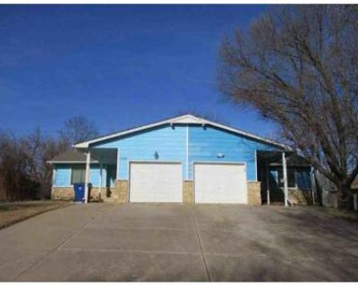 2 Bed 1 Bath Foreclosure Property in Derby, KS 67037 - W Rosewood Ln
