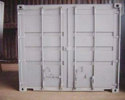 Steel Shipping Containers Philadelphia Area- Largest Selection W/Delivery Options!