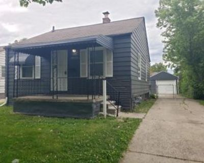 19171 Kenosha St, Harper Woods, MI 48225 3 Bedroom House