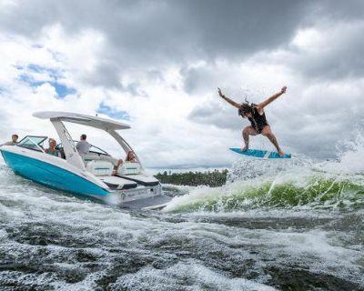 2022 Regal LS4 Surf