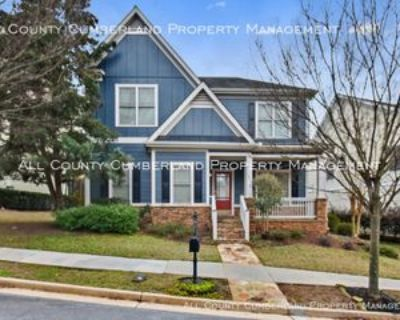 1613 Gilstrap Ln Nw #1613, Atlanta, GA 30318 4 Bedroom House
