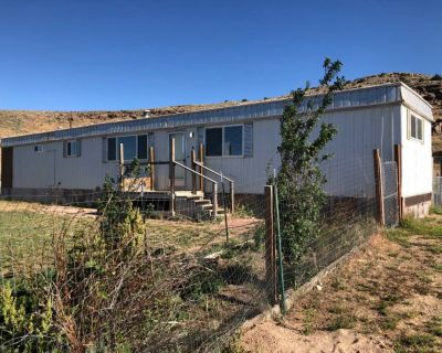 MOBILE HOME FOR RENT IN RAWLINS, WY