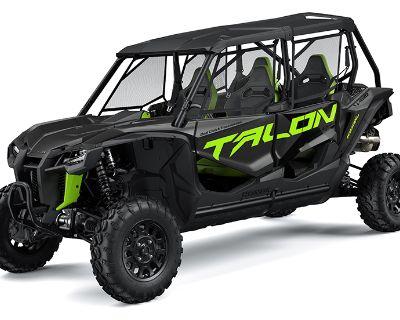 2021 Honda Talon 1000X-4 Utility Sport Chico, CA